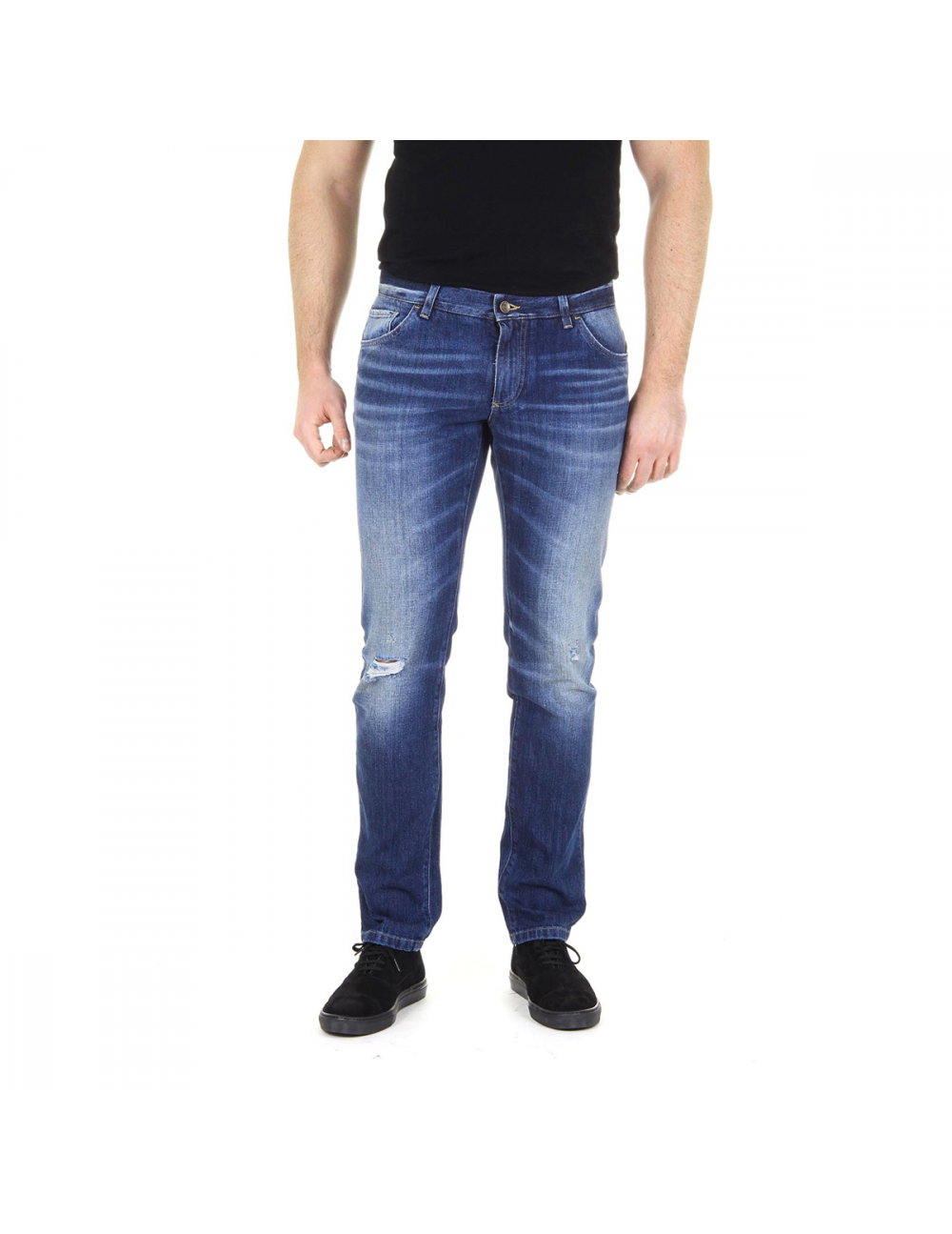 So So Simple Dolce & Gabbana Men Jeans