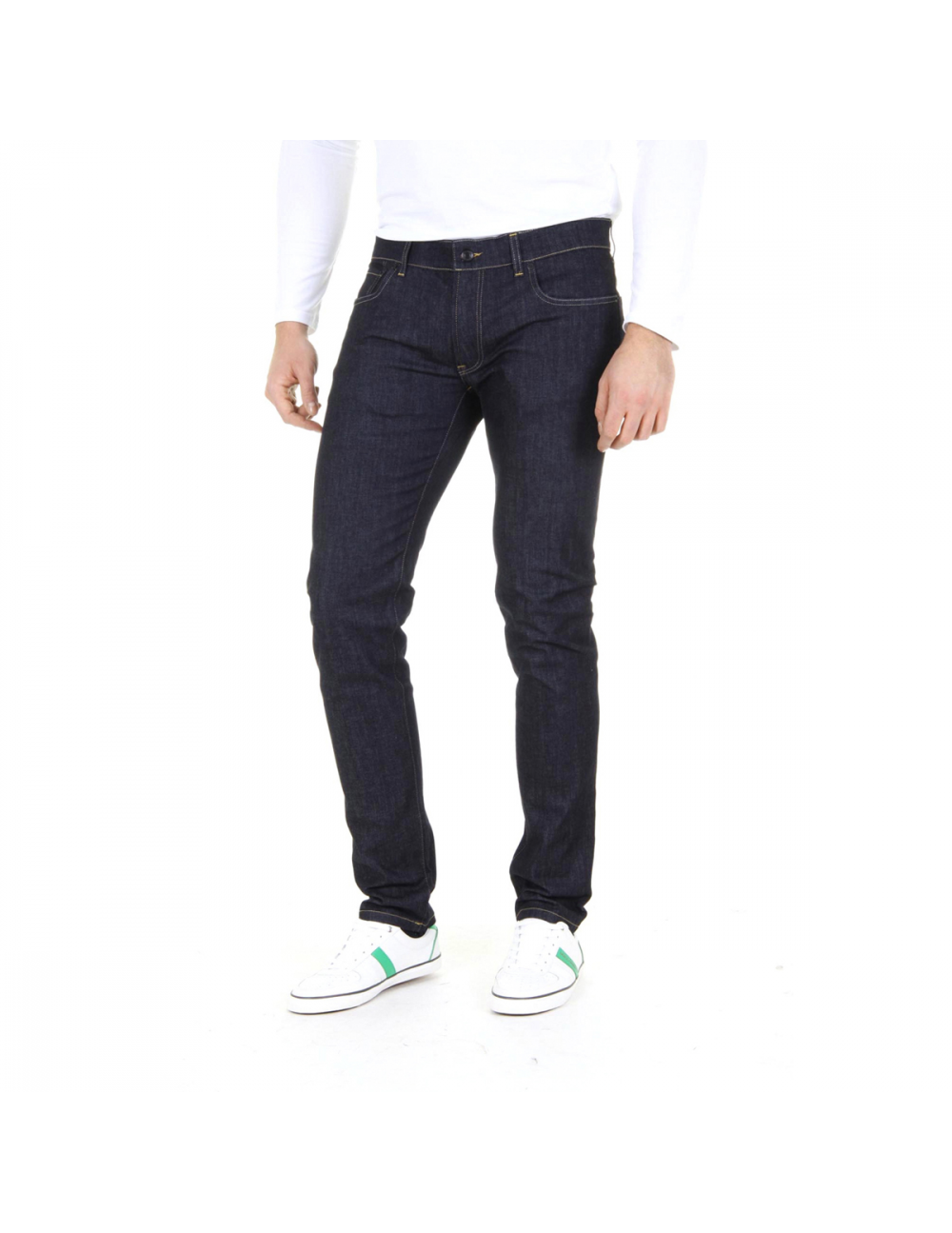 Dark Blue Dolce & Gabbana Men Jeans