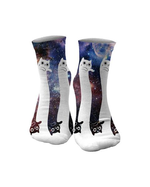 To the infinity... and beyond! socks