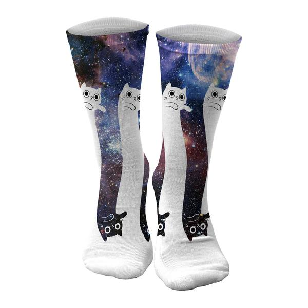 To the infinity... and beyond! midi socks
