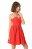 Cherry On Top Skater Dress