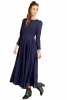 In the Navy Maxi Dress