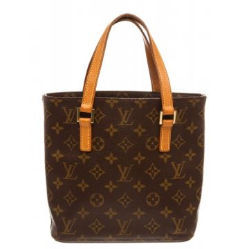 Louis Vuitton Monogram Vavin PM Tote Bag